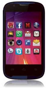 Consigue un Smartphone Prixton con Marca por sólo 99,95 euros con esta Oferta de Prensa