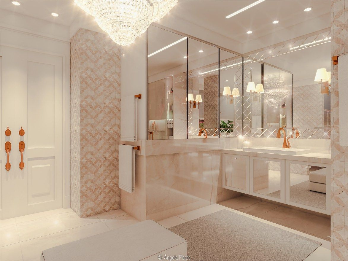 Coupleu0027s Bathroom Design Ideas Coupleu0027s Bathroom