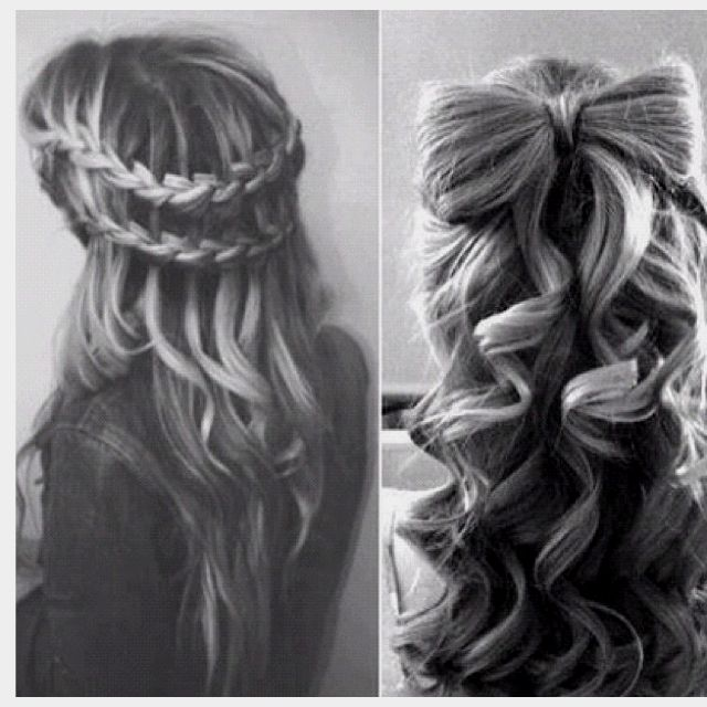 Must Learn To Do These 3 Hair Styles Hair Long Hair Styles