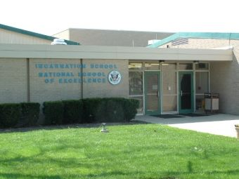 Incarnation Parish School- #Catholic #Schools in #CentervilleOhio