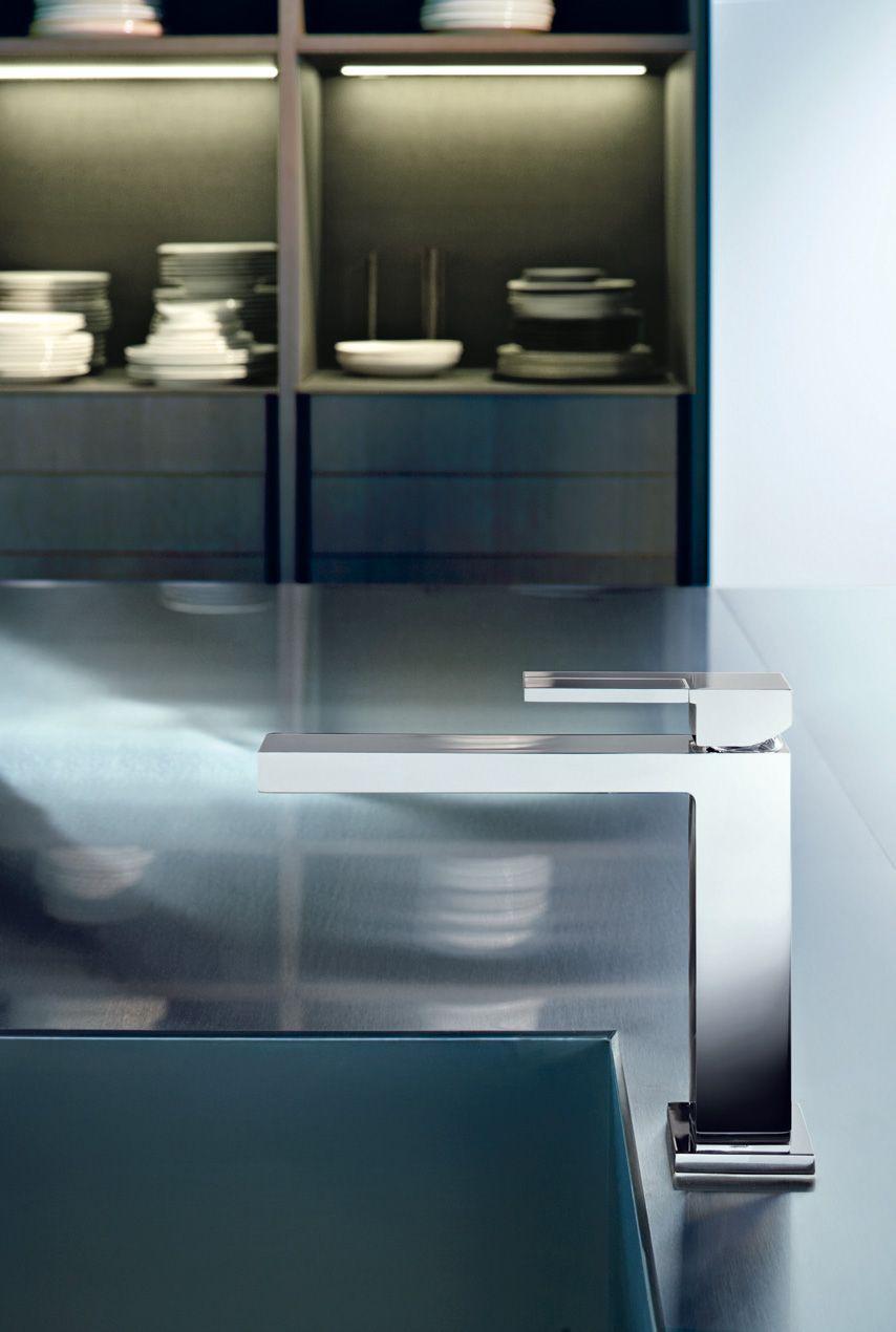 Fantini Rubinetti   #Fantini #fratellifantini #fantinirubinetti #design # Cucina #kitchen #faucet #faucets #rubinetto ...
