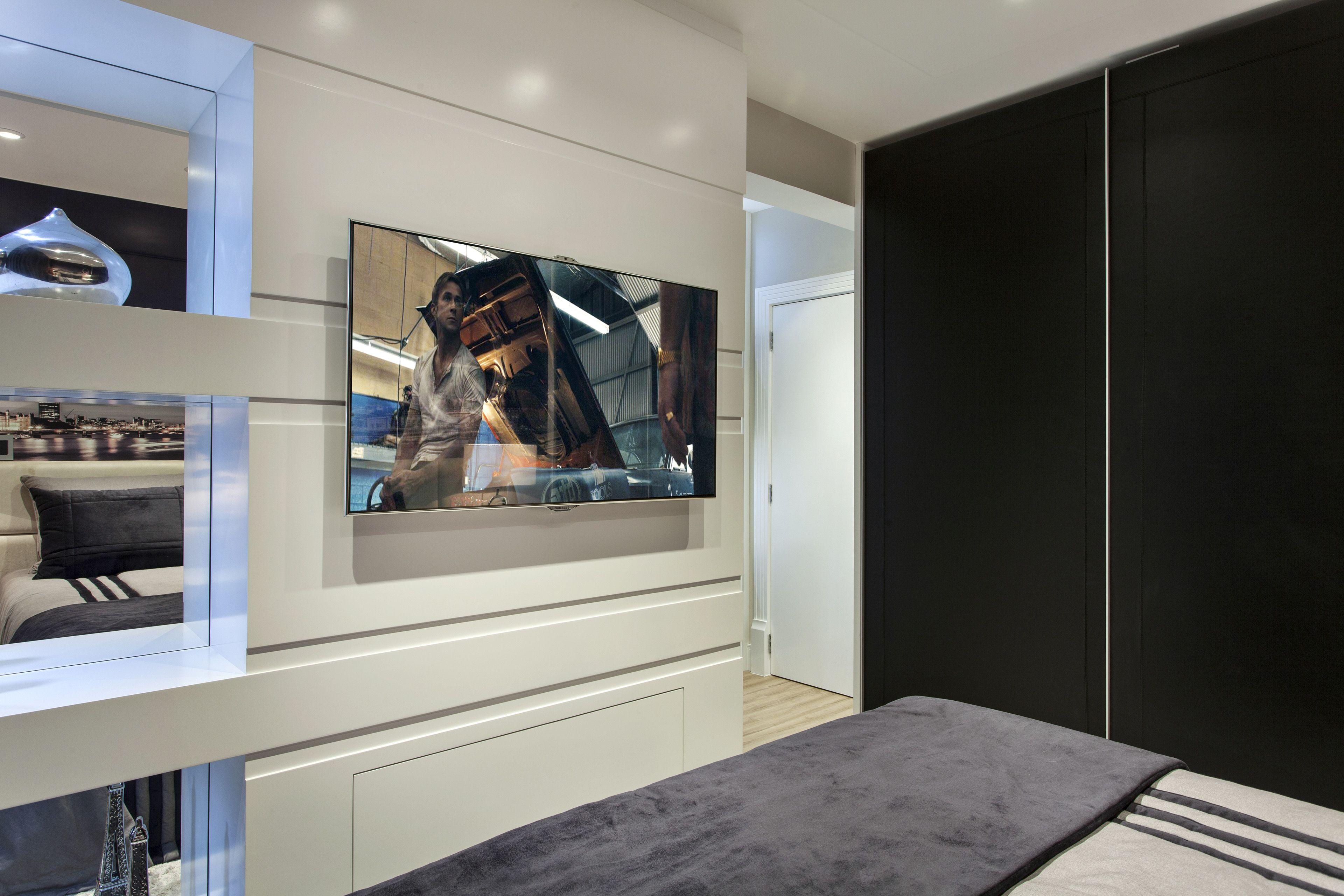 Projeto de Interiores   Apartamento Palazzo   Designer de Interiores Iara Kílaris