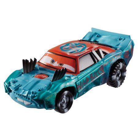 disney pixar cars 3 fish tail die cast vehicle products rh pinterest com