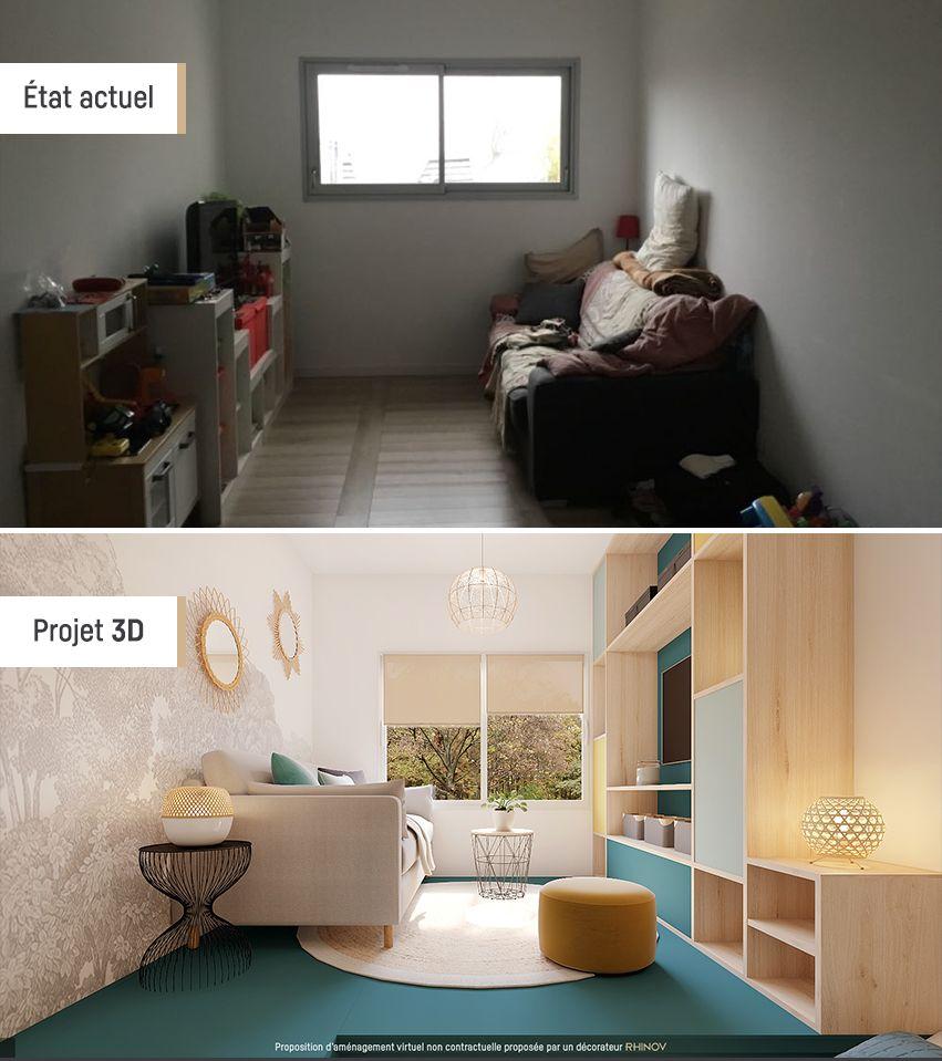 Chambre Et Salle De Bain Attenante découvrez le projet d'une chambre d'amis avec salle de bain