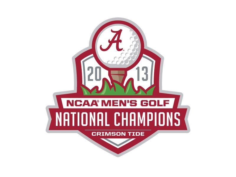 18+ Alabama golf logo info