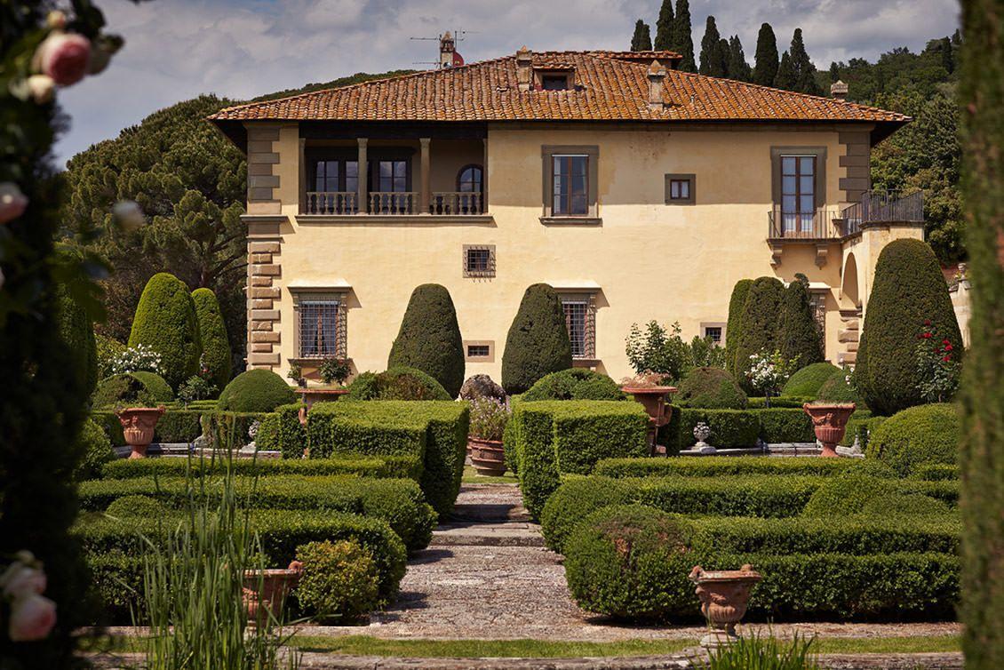 Villa Gamberaia wedding u2022 Italian Wedding Photographer