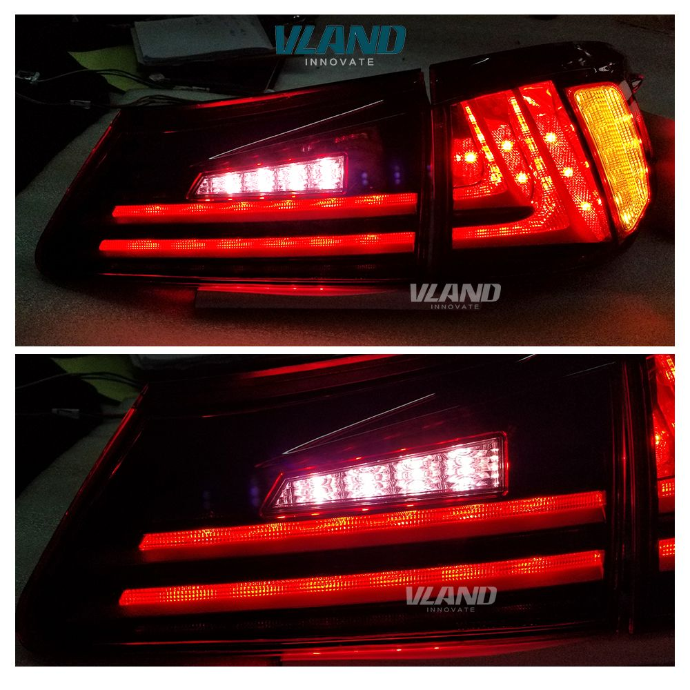 Tail Lamp Assembly Tuning Led Taillights 2006 2012 Is250 Is350 Buy Is250 Led Taillight Is350 Taillight Is250 2012 Product On Alibaba Com Tail Light Lamp Car Lights