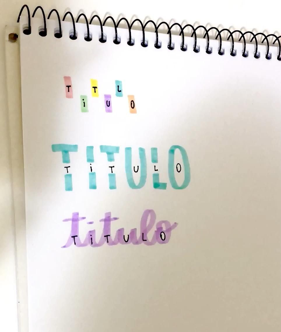 See More Ideas On My Tiktok Account In 2021 Bullet Journal Lettering Ideas Hand Lettering Tutorial Lettering Tutorial