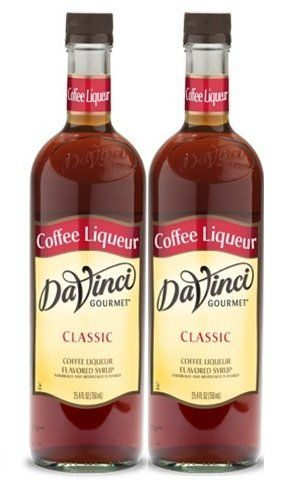 Da Vinci Coffee Liqueur Syrup Formerly Kahlua Syrup 2 Bottles Check Out The Image By Visiting The Lin Coffee With Alcohol Liqueur Alcoholic Coffee Drinks