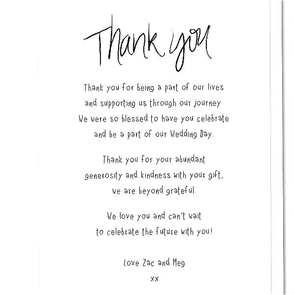 Wedding Day Greeting Card Messages Wedding Gift Card