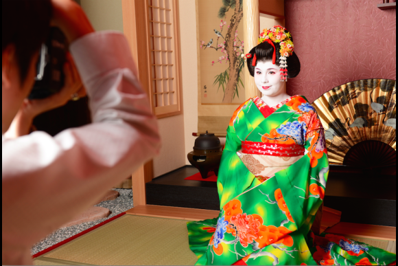 15% OFF Become a Maiko (Geisha) Experience in Tokyo - Tokyo Tours, Activities & Things to do in Japan | Ginza, Tokyo | Voyagin