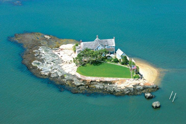 Island Haus Kaufen