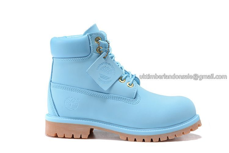 save off 599fb aa577 Timberland Boots For Women 6 Inch Baby Blue Wheat 80.00