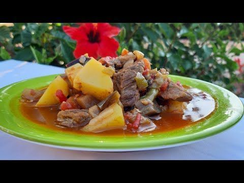 Photo of Very easy delicious meat vegetable recipe / Casserole …