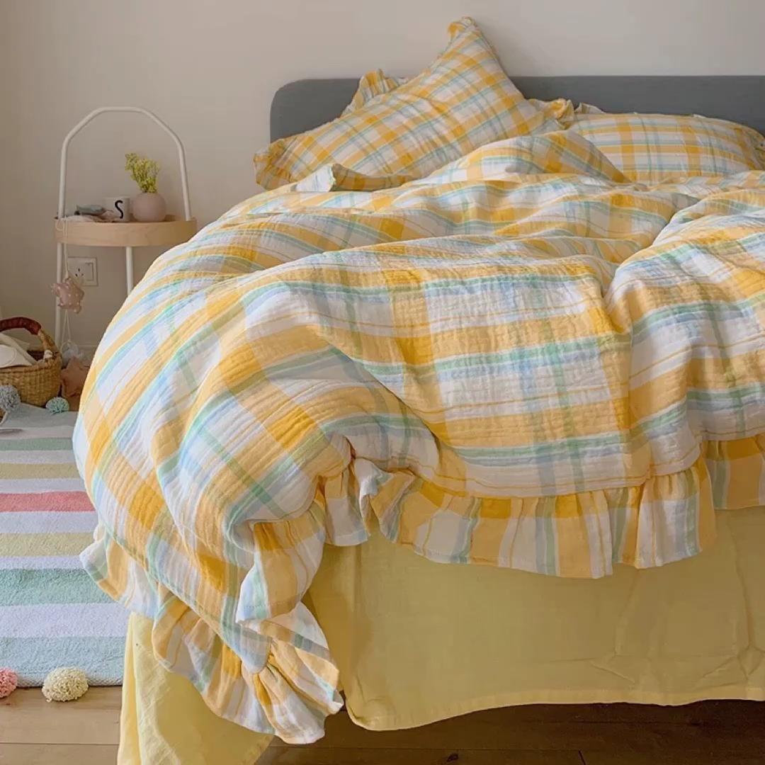 Cozy Bedding Set [Video]   Cozy bedroom, Cozy bedding sets, Cozy apartment