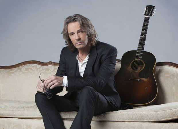 """""""But it was the 2012 documentary """"Affair of the Heart,"""" a look at Rick Springfield's long-standing relationship with his fans, that showed his enduring relevance."""" --The Sun Herald"""
