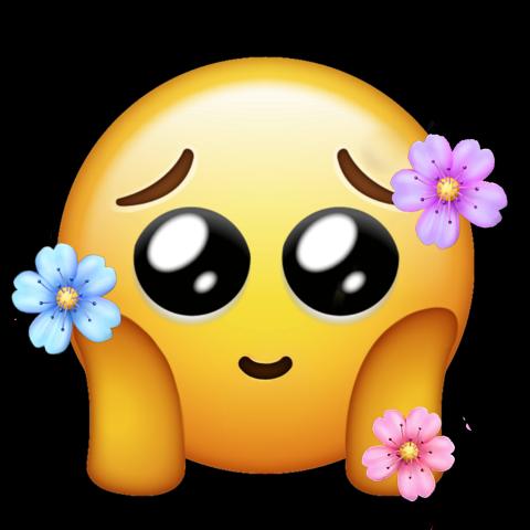 Popular and Trending emoji Stickers
