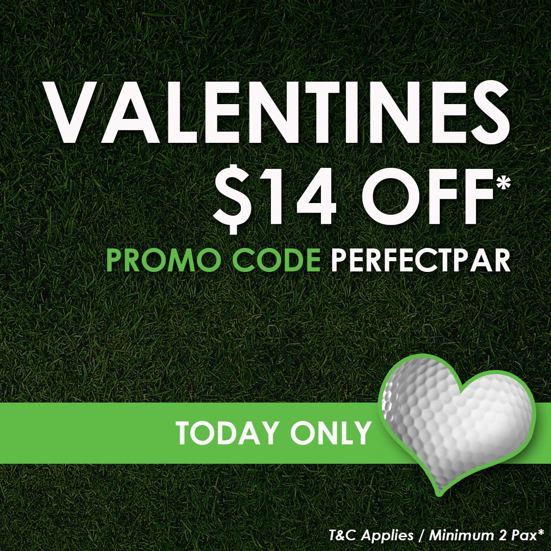 Hello Love Birds Avail This Special Discount On Valentines Day Top Golf Courses Top Golf Golf Courses