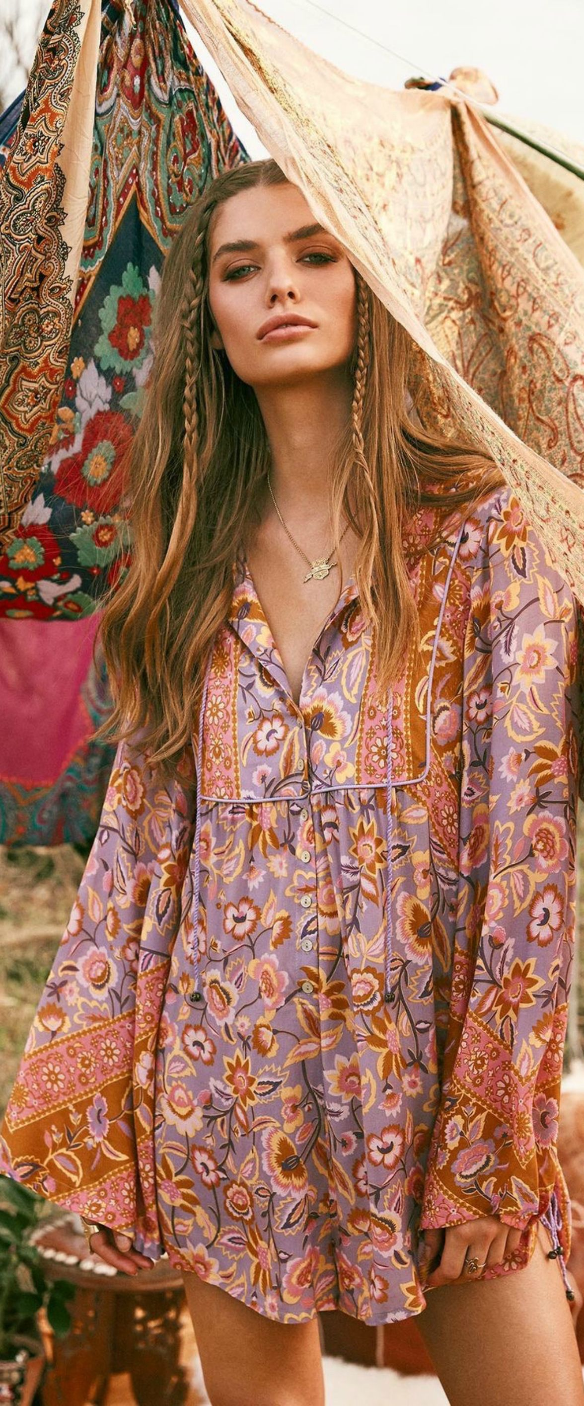 Editor 39 S Pick Gypsy Style Clothing And Apparel To Try Now As Featured On Pasaboho Boho