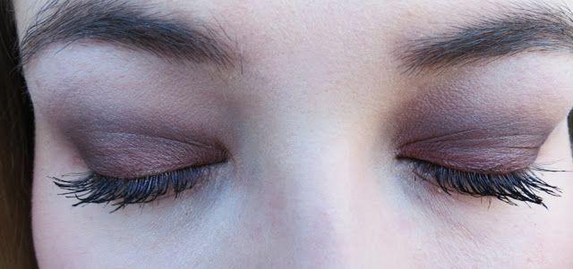 xkindofbeauty - herzlich willkommen: Herbst Make Up