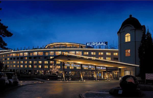 Allegro grand casino kursaal bern black bear casino hotel room prices