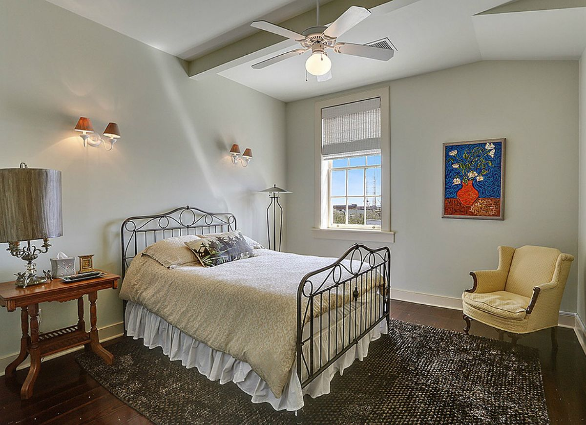 Choosing the perfect paint color for your