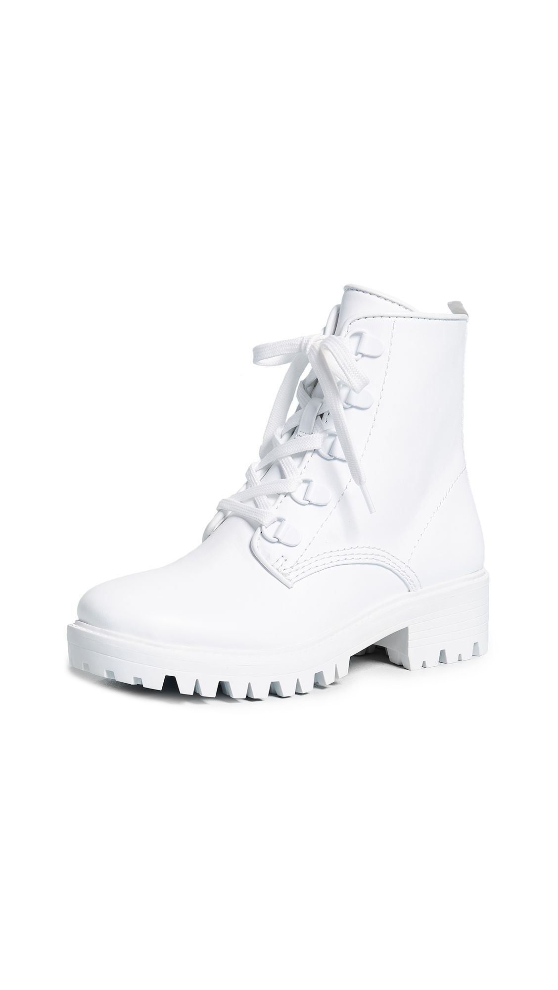 Kendall + Kylie Epic Combat Boots In