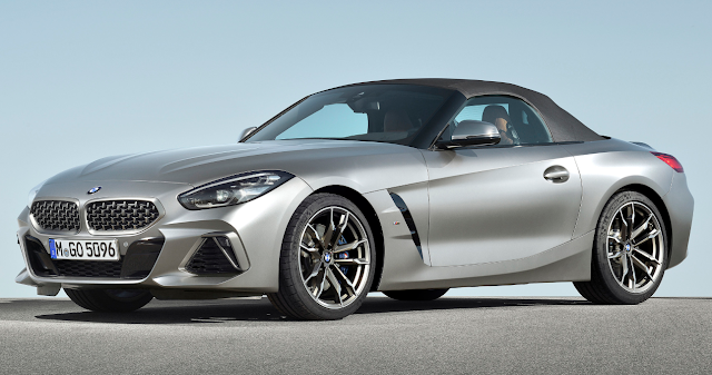 2020 Bmw Z5 Coupe Price And Release Date Bmw Z4 Bmw Z4 Coupe Bmw Concept