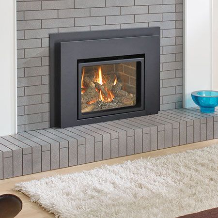 deciding on a modern fireplace gas wood fireplaces in co in 2019 rh pinterest com