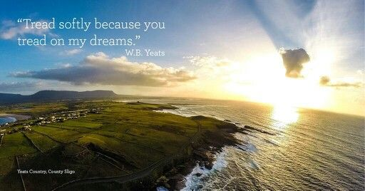 A quote by W. B. Yeats