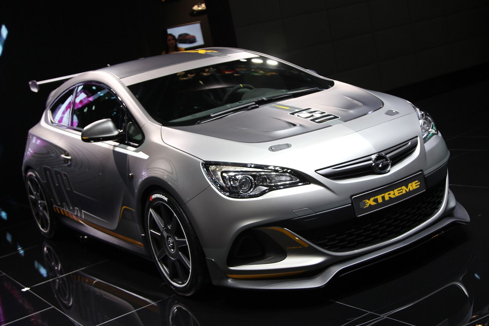 Vauxhall Astra VXR Extreme | Modified cars, Luxury cars ...