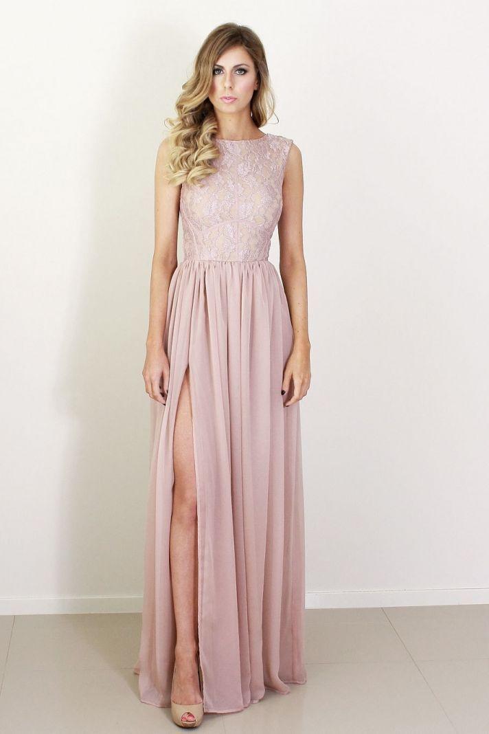 bcbec828660 20 modelos de vestidos para madrinhas de casamento