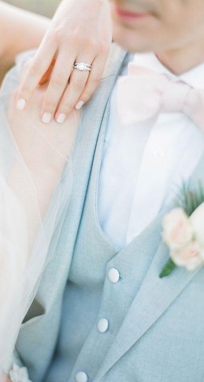 bröllop något blått