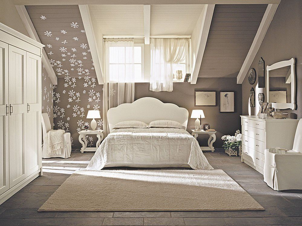 Bedroom Fascinating Attic Bedroom Design Bedroom Fascinating