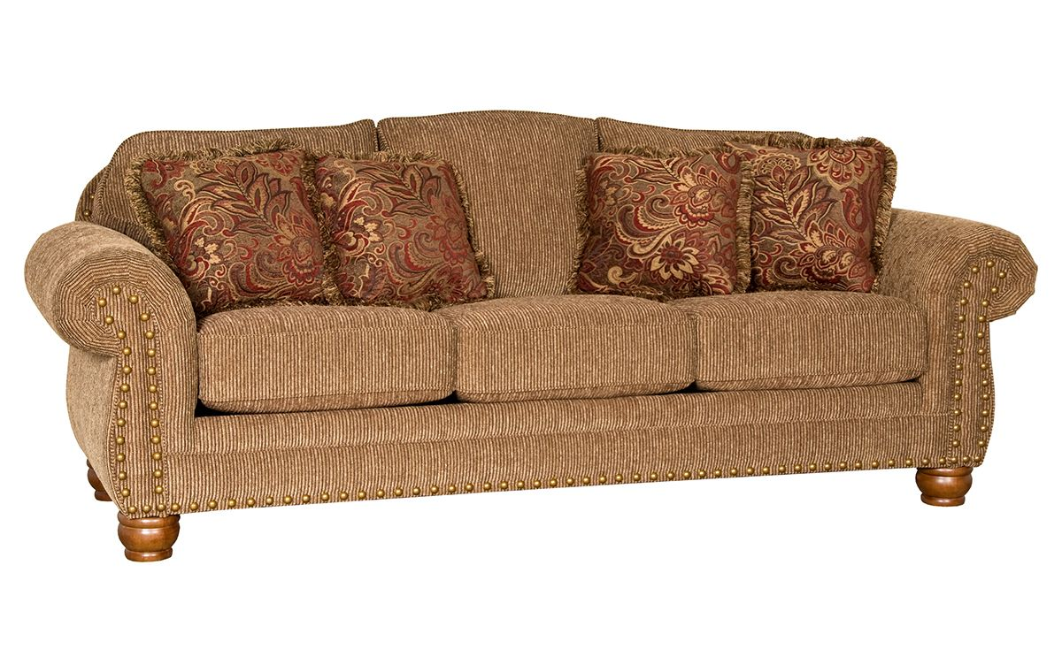 Mayo 3180 Sofa Furniture Market Austin Texas For the Living