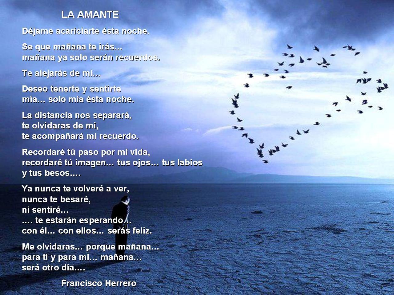 Carta De Despedida A Un Amor Imposible Un Amor Que Nunca Fue Frases