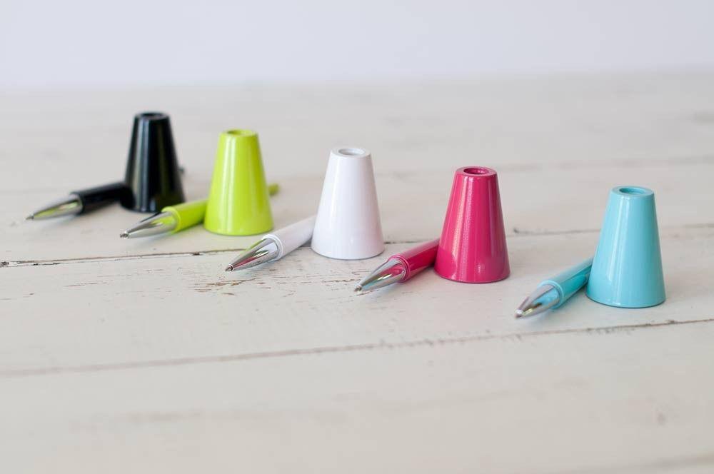 colorful fab desk pens desk pen desk pen sets stationery rh pinterest co uk