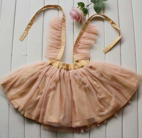 78b02fa9cc63 So fashionable and Cute!! This adorable tutu suspender combo is so stunning  and sweet! Just add a trendy tee or tank under it and rock on! So