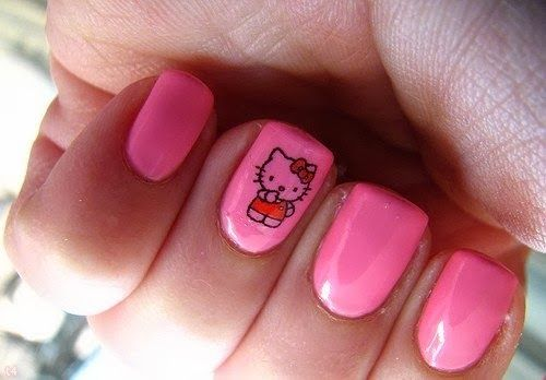 Very Beautiful Nails 2014 See More Nail Designs At Httpwww