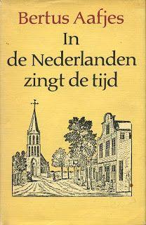 In Nederland zingt de tijd.