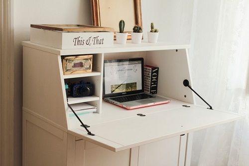 Desk #tumblr Vintage Pinterest Desks