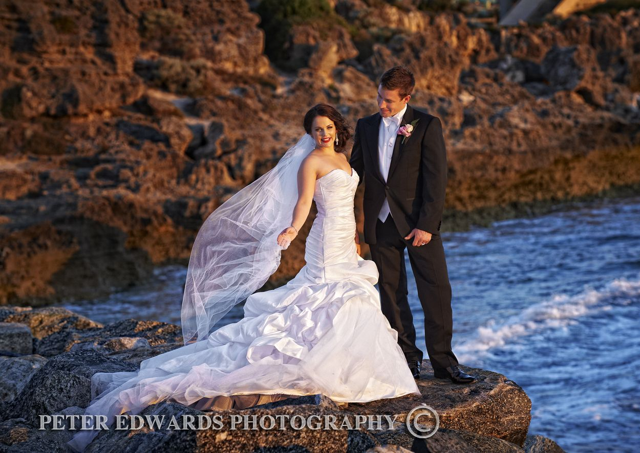 wedding packages western australia%0A Sunset wedding shot in Perth  WA  sunset  wedding  romantic   westernaustralia www