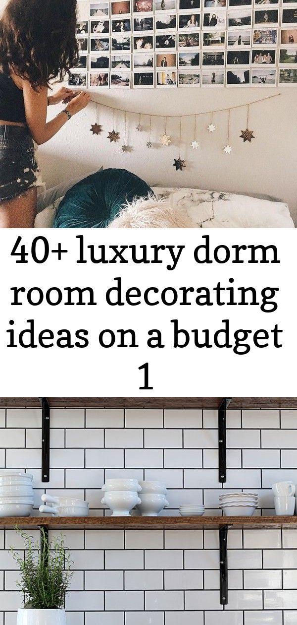 40+ Luxury Dorm Room Decorating Ideas On A Budget # ... on Luxury Bedroom Ideas On A Budget  id=80971