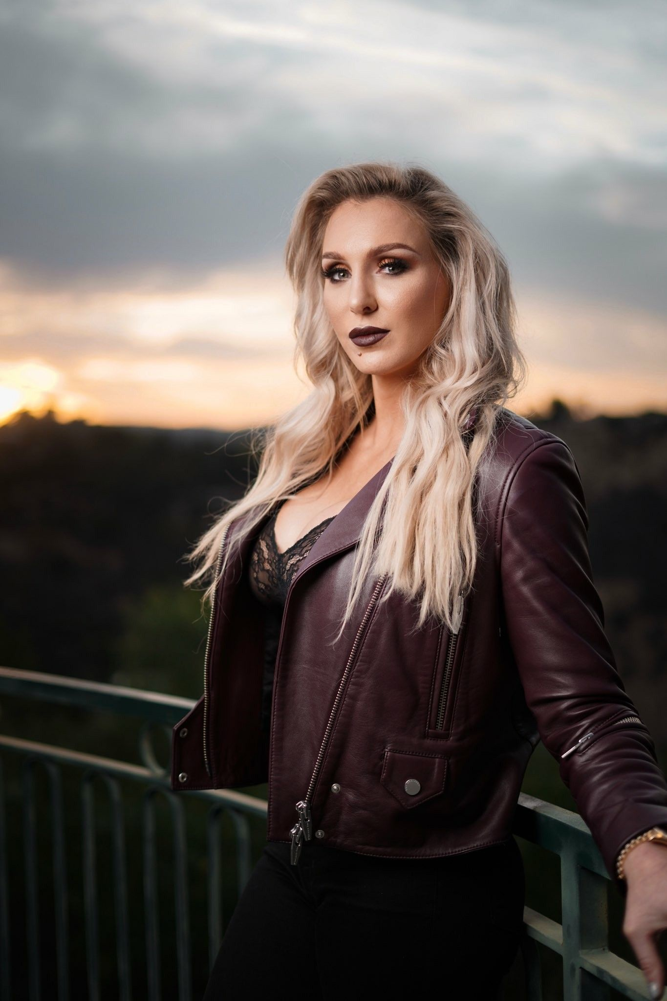 Charlotte Flair Nude For ESPNs Body Issue | HottieStars