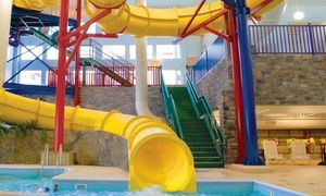 groupon waterpark package for 2 or 4 at castle rock resort rh pinterest com