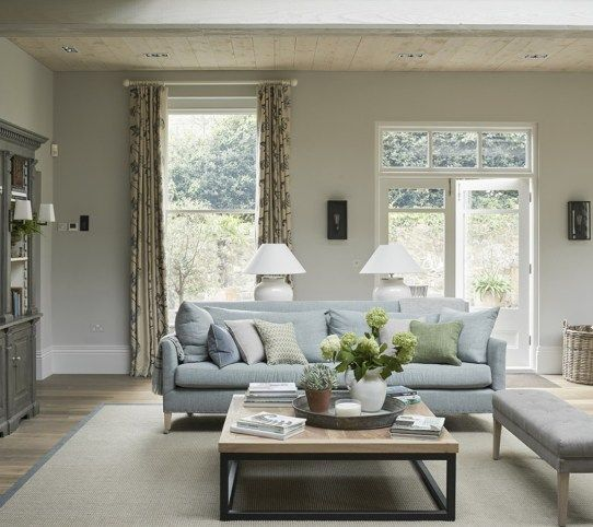 a cozy english country house lounge country cottage living room rh pinterest com