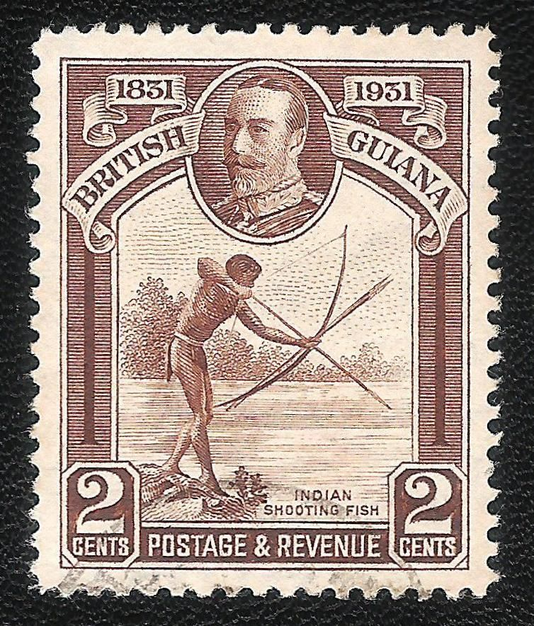 Details about BRITISH GUIANA