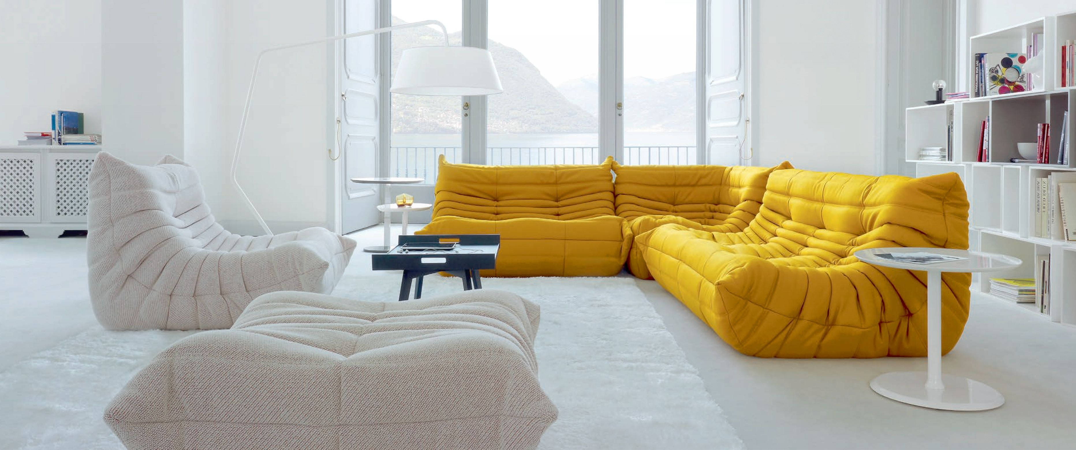 ligne roset luxury contemporary designer furniture lounge rh pinterest ca