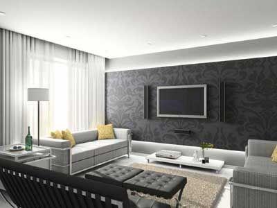 Consejos para pintar las paredes en tonos cálidos | Casa Web ...
