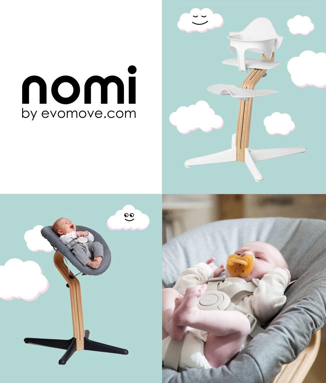 nomi hochstuhl kinderstuhl f r kinder aller altersstufen baby pinterest baby. Black Bedroom Furniture Sets. Home Design Ideas